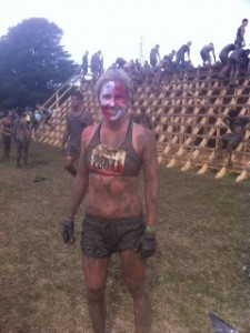 """tough mudder melbourne"""